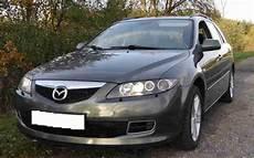 Mazda 6 2 0 Diesel 143 Ps Bj 2006 Beste Gebrauchtwagen