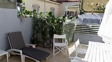 appartement de luxe avec terrasse a 2 min de la plage et