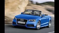 Audi A3 Cabrio Fahrbericht