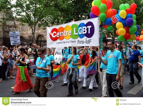 Lgbt Rights In France