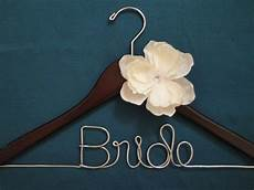 chagne and paper cups diy personalized bridal hangers