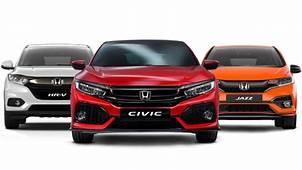 Browse Our Range Of Honda Cars & Find A Dealer  UK