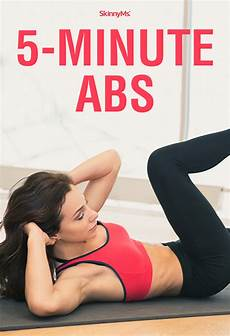 5 minute abs abs workout 5 minute abs beginner ab workout