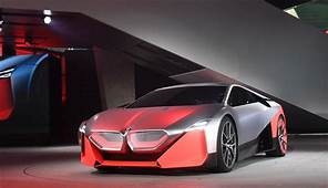 BMW Doubles Down On Plug Ins And Battery Powered Cars