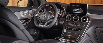 Mercedes AMG GLC 63 S And 4MATIC  Coup&233