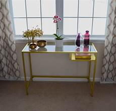 ikea console table decorating the hallway with console tables design ikea homesfeed
