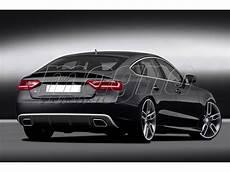 Audi A5 8t Facelift Sportback Cx Kit