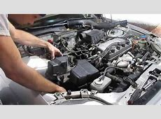 Starter Replacement and Testing HOW TO 1999 Honda Civic 1