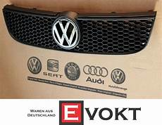 vw polo 6n2 gti front grille grill 10 99 09 01 genuine