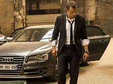 Transporter Refueled Doesn T Deliver The Blade