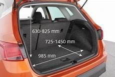 Seat Arona Kofferraum - adac auto test seat arona 1 0 ecotsi style