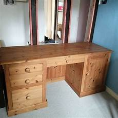 pine office furniture for the home office solid pine office desk in diss norfolk gumtree