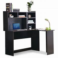 corner desk home office furniture mcombo corner desk with hutch l shaped desk computer desk