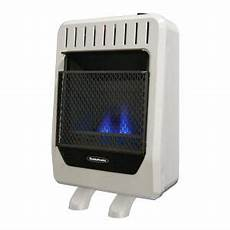 reddy heater 10 000 btu unvented blue flame propane gas wall heater with manual control