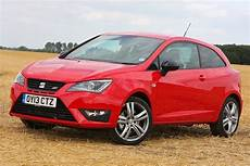 Seat Ibiza Sport Coupe From 2008 Used Prices Parkers