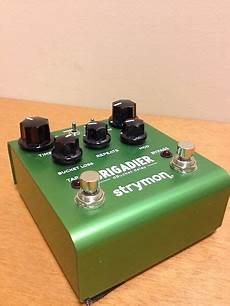 delay pedal with presets strymon brigadier delay pedal with favorite switch and mini preset switch pedalnerd