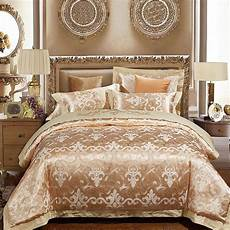White And Gold Duvet Cover by Gold And White Duvet Cover Compinst Org