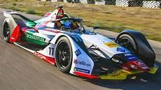 Audi Electric Racing Car Audi Electric Formula Car