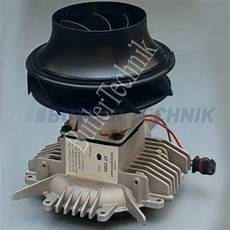 webasto air top 3500 heater combustion air blower motor