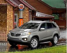 Kia To Issue Recall On 2010 Soul And 2011 Sorento