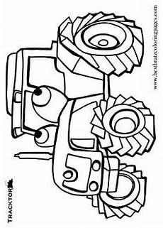 traktor ausmalbilder 09 ausmalbilder ausmalbilder