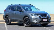 2018 nissan x trail n sport road test review price