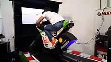 Simulateur De Moto 224 La Disposition De Tout Le Monde