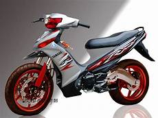 Modifikasi Motor Yamaha by Modifikasi Motor Yamaha R All About Otomotif