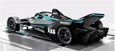 Formel E 2018 - formula e with porsche powertrain stuttcars