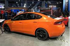 dodge dart concept picture other dodge dart r t concept 2014 sema show 06 jpg