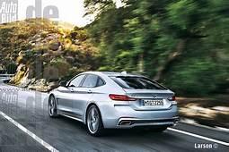 Neue BMW 2018 2019 2020 2021 2022 2023 Und 2024