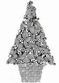 ausmalbilder erwachsene weihnachtsbaum weihnachten 8 ausmalbilder f 252 r erwachsene