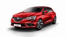 Megane Cars Renault Uk