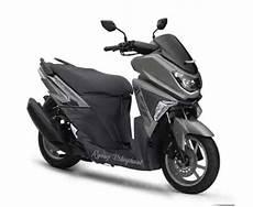 Mio M3 Modif Nmax by Doctor Matic Klinik Spesialis Motor Matic Yamaha Nmax Custom