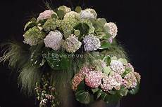 deko mit getrockneten hortensien hortensien flowerevents kanmara