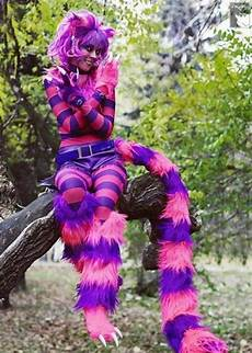 grinsekatze kostüm selber machen image result for cheshire cat costume
