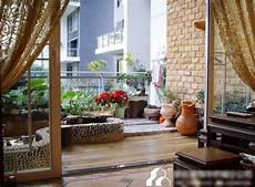 Home Decor Ideas Balcony by Garden Design Ideas To Balcony Model Home Interiors