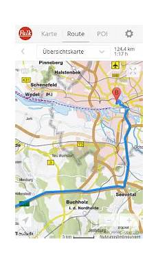 Falk Maps Routenplaner Karte Android Apps On Play