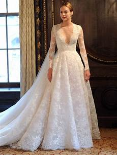 wedding dresses for summer 2019 lhuillier 2019 collection bridal fashion