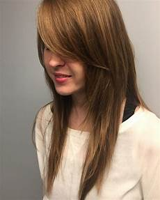 15 inspirations of layered shaggy hairstyles for long hair