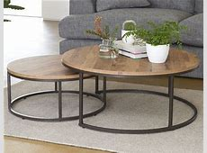 Buy Bronx Coffee Nest Of Tables from the Next UK online