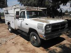 how can i learn about cars 1993 dodge viper engine control sell used 1993 dodge w350 nv4500 dana 60 5 9 magnum service body dually conversion parts in