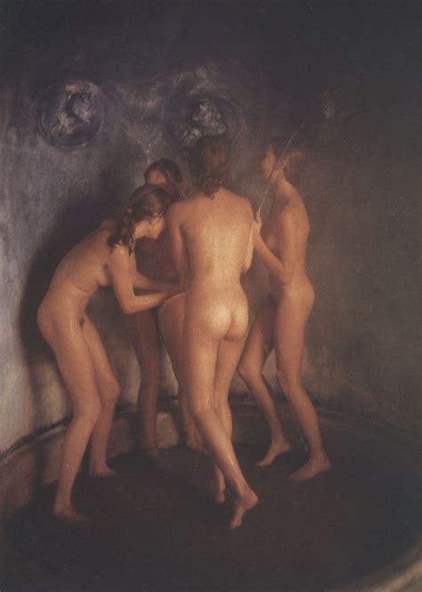 David Hamilton Nude