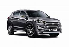 New 2017 Hyundai Tucson With Intellimatic 4wd Launched In