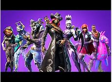 *NEW* Fortnite Season 6 OUT NOW!! (Fortnite Season 6