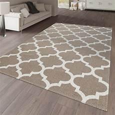 teppich muster flachgewebter teppich marokkanisches muster