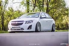Tuning Chevrolet Cruze Side