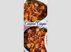 caramel crispix_image