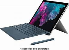 best surface pro microsoft surface pro 6 12 3 quot touch screen intel i5