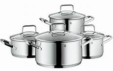wmf trend 8 cookware set made in germany ebay